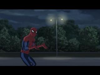 Совершенный Человек-Паук   Ultimate Spider-Man - 2 сезон 11 серия