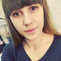 Анкета Наталья Кечаева