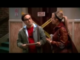Big Bang Theory/ Теория большого взрыва S2E22