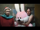 Эльдар Богунов и Кролик Блэк поздравляют С днем рождения Даниила