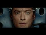 Repo Men music video