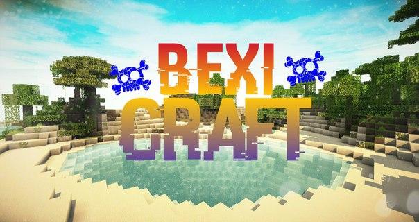 BexiCraft