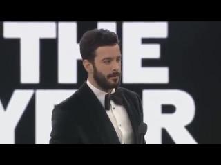 Barış Arduç Mehmet Aslantuğ GQ MEN OF THE YEAR