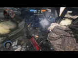 Titanfall 2. Игровой момент от ExAm