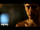 30 Seconds To Mars _ Thirty Seconds To Mars - Hurricane (Uncensored) (2010)  с переводом на экране