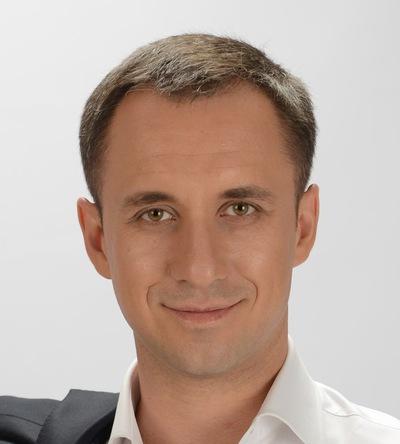 Виктор Буртный
