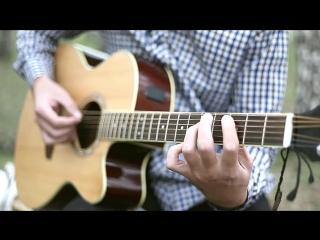 Как за 2 месяца научиться играть ЛЮБУЮ песню на гитаре?