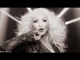 клип Pitbull feat  Кристи́на  Агиле́ра /  Christina Aguilera Feel This Moment