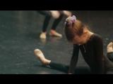 Театр танца Притяжение г.Чебоксары. Группа 8-9 лет.
