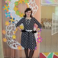 Екатерина Габрукевич