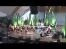 ZTL Perła - Liaudies šokių kolektyvas Perla 22. Festiwal Kultury Kresowej Mrągowo 2016