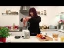 Морковный суп с помощью Kenwood Blend-X Pro вкусно и полезно DeLonghi Group Belarus Braun Kenwood DeLonghi