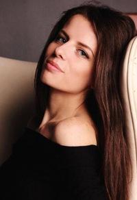 Антонина Гурьянова