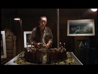 Парк Юрского периода 2: Затерянный мир (1997) HD фильм Стивена Спилберга
