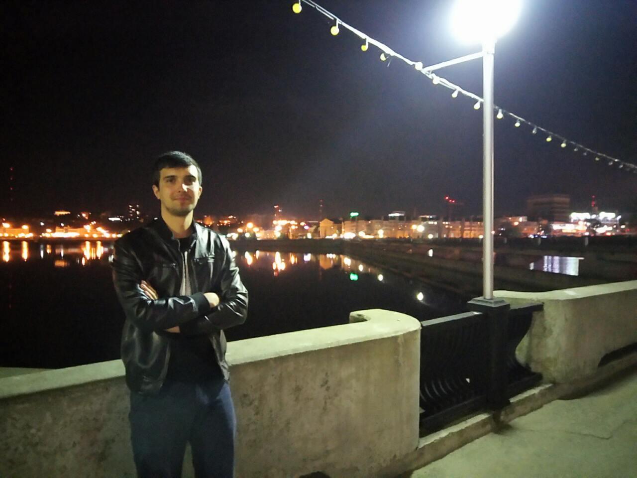 Андрей Васильев, Чебоксары - фото №3