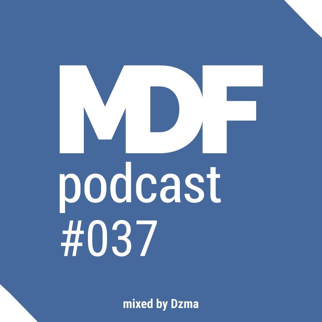MDF Podcast o37