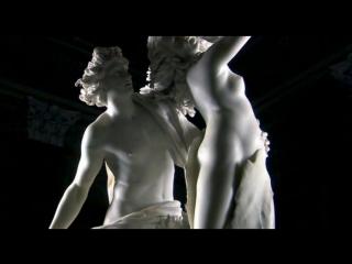 4. Бернини - BBC: Сила искусства/Simon Schama's Power of Art (2006)