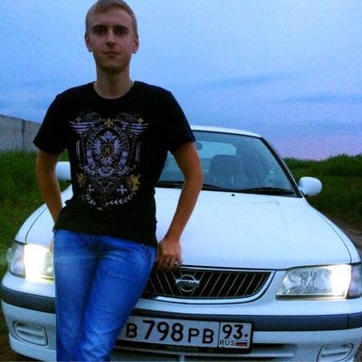 Андрей Звонов