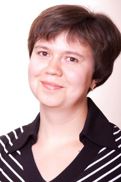 Светлана Сабурова