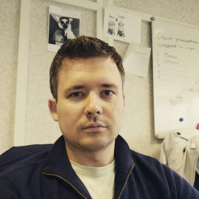 Алексей Мишуровский