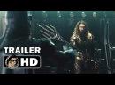 JUSTICE LEAGUE Trailer Tease (2017) Zack Snyder, Ben Affleck, Jason Momoa