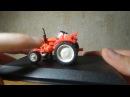 Тракторы История, люди, машины. Т-25. Обзор модели 143