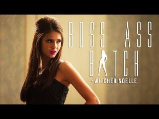 ►MultiBitches | Boss Ass Bitch [+Witcher Noelle]