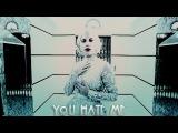 AHS Hotel - Above & Below Teaser: English Edit [Lady Gaga]