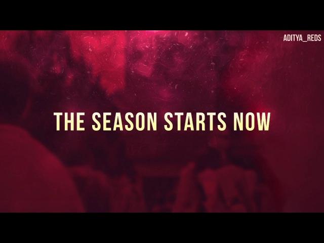 Manchester United Season 2016-17 Promo by @aditya_reds