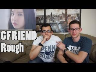 GFRIEND - Rough MV Reaction