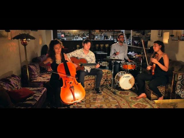 Tamally Maak/Nour El Ein - Amr Diab by The Ayoub Sisters