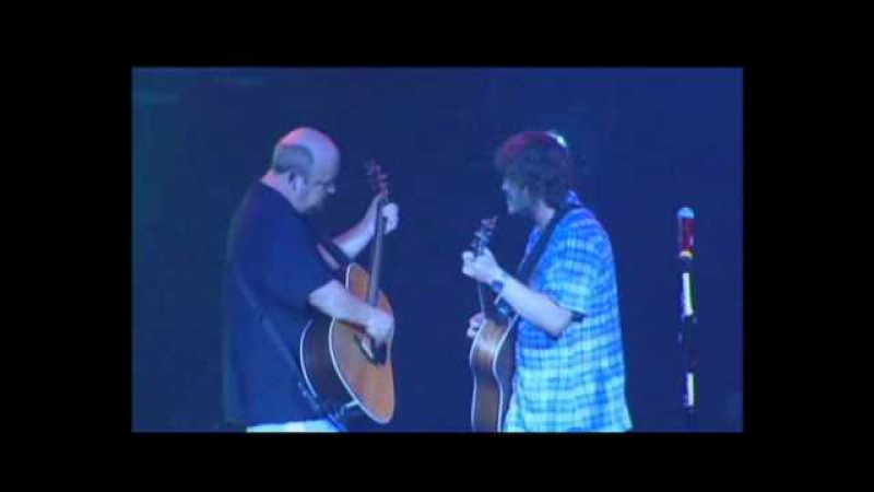 Tenacious D - Fuck Her Gently Tribute (live)