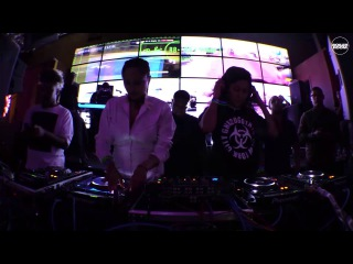 Venus X b2b Asmara Ray-Ban x Boiler Room 013 DJ Set