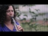 Anat Cohen &amp Trio Brasileiro - Choro Pesado (Dudu Maia &amp Douglas Lora)