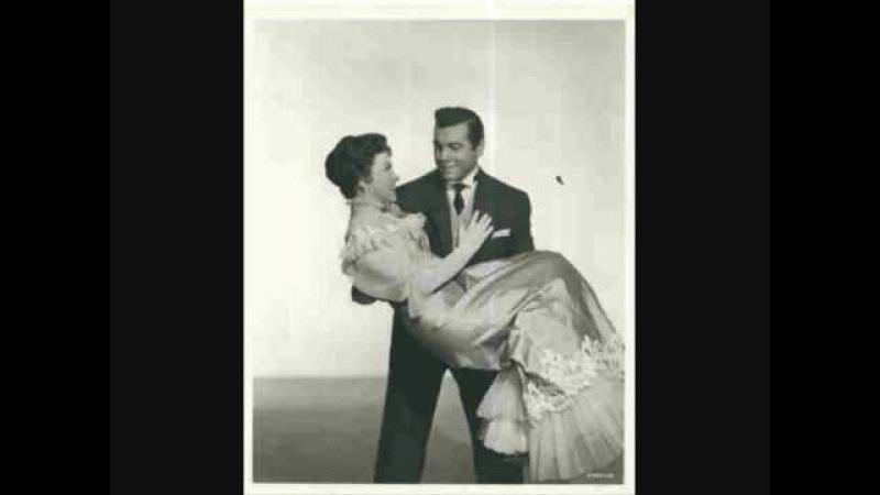 Mario Lanza- Duet: Sholta paura, l'amor... Madama Butterfly (Puccini)