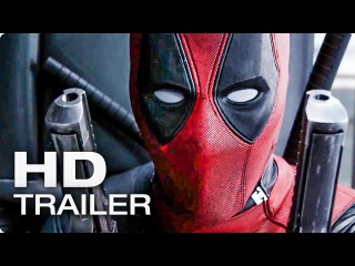 DEADPOOL - Official Oscar Consideration Trailer (2017)