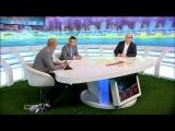 Великий футбол от 16.10.2016 | Эксклюзивное интервью с Раулем Рианчо, обзоры матчей 11-тура УПЛ