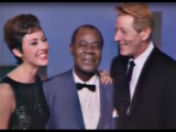 FROM THE VAULTS Louis Armstrong