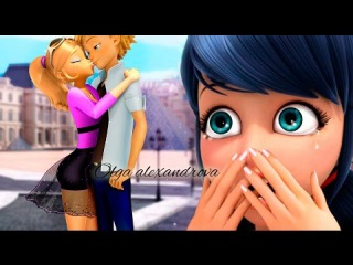 Miraculous Ladybug Speededit Sadness and tears Marinette
