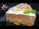 Рисовый торт с грушевым пюре: пошаговый рецепт – Все буде добре. Выпуск 906 от 1.11.16
