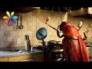 Как избавиться от тараканов навсегда Все буде добре Выпуск 906 от 1 11 16