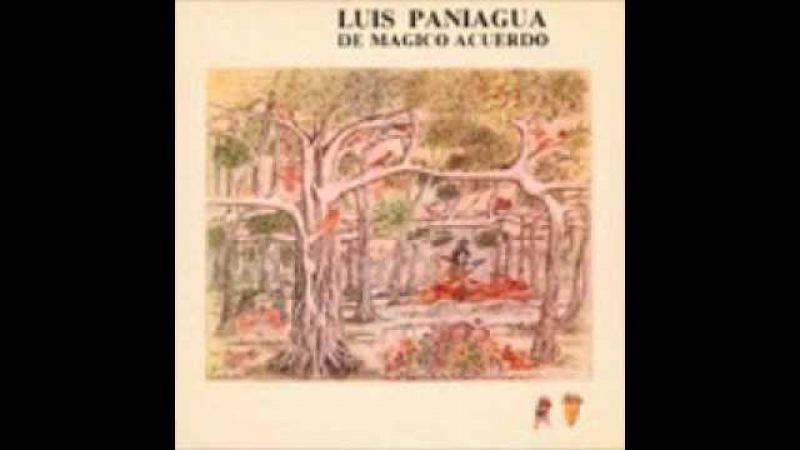 4 Luis Paniagua Tres Momentos De Luz De Magico Acuerdo