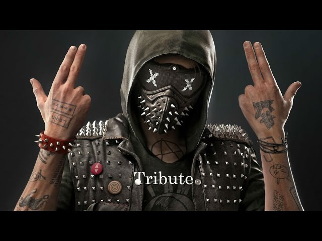 Watch Dogs 2 [tribute]