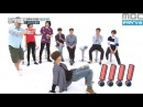 (Weekly Idol EP.258) Lee kikwang's american style dance