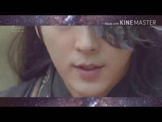 Лунные влюблённые // Алые сердца Корё // Ван Со и Хэ Су
