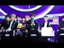 170114 GOLDEN DISC - 방탄소년단 뷔 BTS V 대기석 (feat. rain medley)