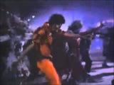 Michael Jackson-Thriller, субтитры на русском