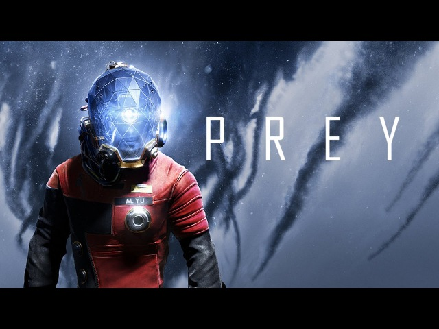 Prey OST - Semi Sacred Geometry (Female) 4K-Ultra HD