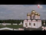 Небо на Земле  Валдай  Иверский монастырь