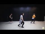 Rene Aubry Faceties Choreography by Nina Kolesnikova D.Side Dance Studio